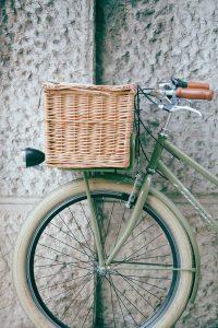 best bike basket
